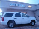 Used 2008 Chevrolet Tahoe LT for sale in Slave Lake, AB