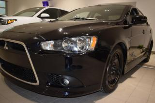 Used 2015 Mitsubishi Lancer SE for sale in St-Eustache, QC