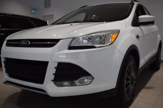 Used 2014 Ford Escape SE FWD for sale in St-Eustache, QC