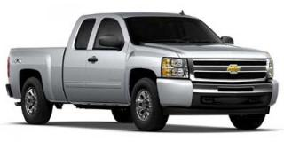 Used 2010 Chevrolet Silverado 1500 for sale in Barrie, ON