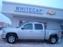 Used 2007 GMC Sierra 1500 C1500 Crew for sale in Slave Lake, AB