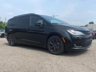 New 2020 Chrysler Pacifica Hybrid Limited Hybrid 'S' Edition for sale in Ottawa, ON