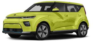 New 2020 Kia Soul EV EV Limited for sale in North York, ON