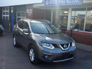 Used 2015 Nissan Rogue FWD 4dr SV for sale in Toronto, ON