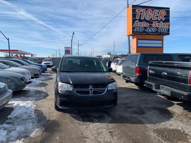 2012 Dodge Grand Caravan SE**ONLY 159KMS**7 PASSENGER**CERTIFIED