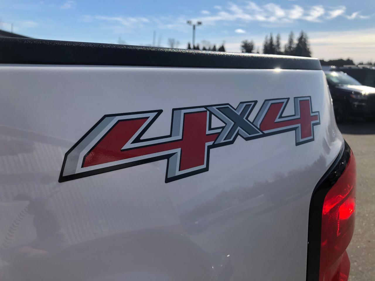 2017 Chevrolet Silverado 2500