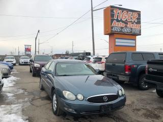 Used 2006 Buick Allure CX**GOOD CONDITION**DRIVES WELL**AS IS SPECIAL for sale in London, ON