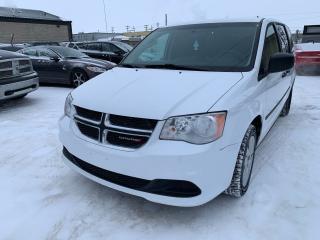 Used 2016 Dodge Grand Caravan CVP for sale in Saskatoon, SK