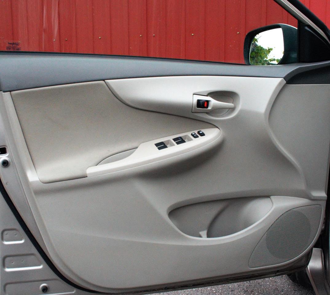 2010 Toyota Corolla