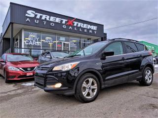 Used 2016 Ford Escape SE for sale in Markham, ON