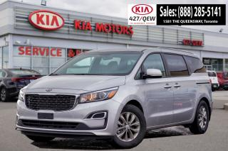 Used 2020 Kia Sedona LX | THIS CAR MUST GO!! PRICED TO SELL!! for sale in Etobicoke, ON