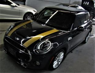 Used 2016 MINI Cooper S for sale in North York, ON