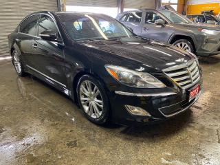 2013 Hyundai Genesis R-Spec • No Accidents!