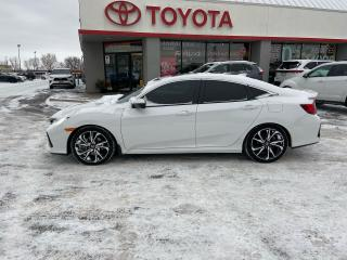 Used 2019 Honda Civic SI for sale in Cambridge, ON