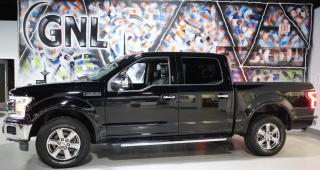 Used 2018 Ford F-150 Lariat for sale in Concord, ON