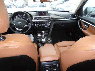 Used 2016 BMW 3 Series AUTO 320i xDrive AWD SUNROOF NO ACCIDENT 4 NEW BRA for sale in Oakville, ON