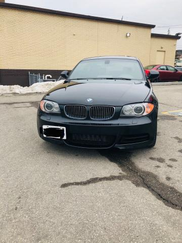 2011 BMW 1 Series M Coupe 135i
