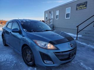 Used 2011 Mazda MAZDA3 s Touring 5-Door for sale in Stittsville, ON