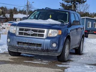 Used 2009 Ford Escape 4WD AS IS, NOT INSPECTED for sale in Guelph, ON