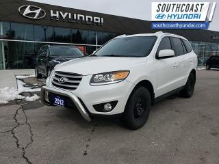 Used 2012 Hyundai Santa Fe GL 3.5L V6 AWD at  - $115 B/W for sale in Simcoe, ON
