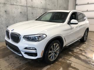 Used 2019 BMW X3 xDrive30i GPS TOIT PANORAMIQUE CAMERA DE RECUL248HP for sale in St-Nicolas, QC
