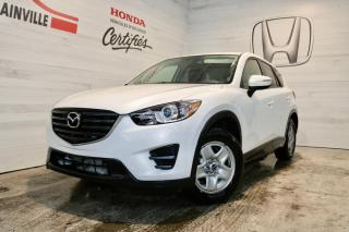 Used 2016 Mazda CX-5 GX 4 portes à traction avant, boîte manu for sale in Blainville, QC