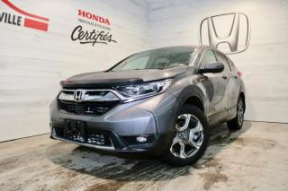 Used 2018 Honda CR-V EX-L**Automatique**AWD for sale in Blainville, QC