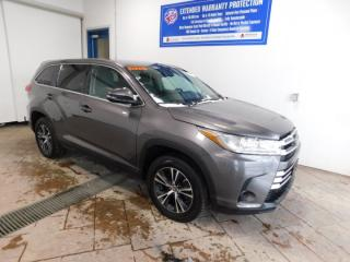 Used 2019 Toyota Highlander LE for sale in Listowel, ON