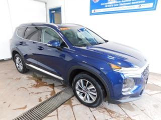 Used 2019 Hyundai Santa Fe Preferred for sale in Listowel, ON