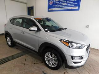 Used 2019 Hyundai Tucson Preferred for sale in Listowel, ON