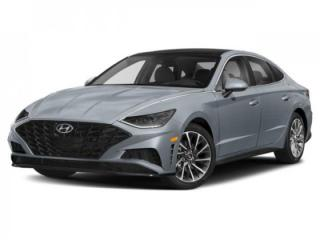 New 2020 Hyundai Sonata Luxury for sale in Mississauga, ON