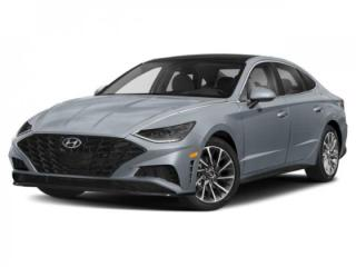 New 2020 Hyundai Sonata Ultimate for sale in Mississauga, ON