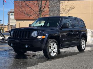 Used 2011 Jeep Patriot 70TH ANNIVERSARY for sale in Drummondville, QC