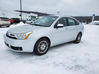 Used 2011 Ford Focus SE,  97 872 KM, AUTOMATIQUE, FINANCEMEN for sale in Vallée-Jonction, QC