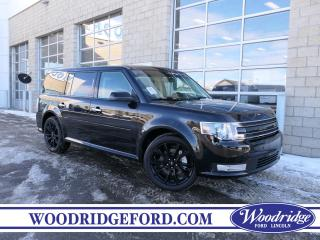 Used 2019 Ford Flex SEL ***PRICE REDUCED*** 3.5L, NAVIGATION, LEATHER HEATED SEATS, BACK UP CAMERA, NO ACCIDENTS for sale in Calgary, AB