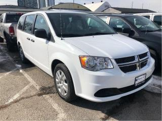 New 2020 Dodge Grand Caravan CANADA VALUE PACKAGE for sale in Concord, ON