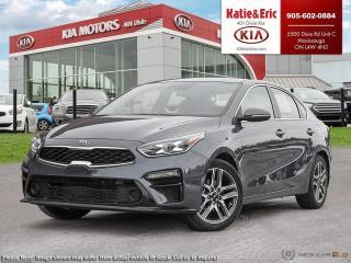 New 2020 Kia Forte EX Premium for sale in Mississauga, ON