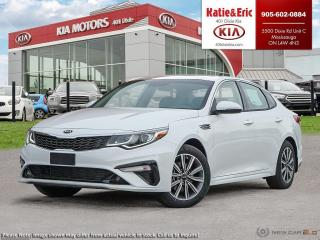 New 2020 Kia Optima EX for sale in Mississauga, ON