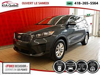 Used 2020 Kia Sorento LX+* AWD* BIZONE, BOUTON POUSSOIR* for sale in Québec, QC