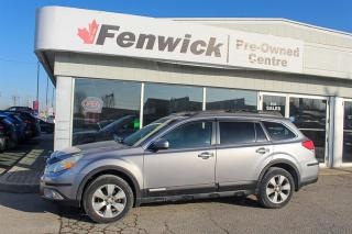 Used 2010 Subaru Outback 2.5 I Sport 6sp for sale in Sarnia, ON