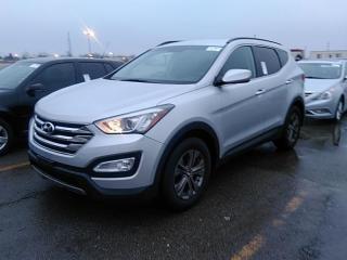 Used 2014 Hyundai Santa Fe Sport Premium for sale in Waterloo, ON