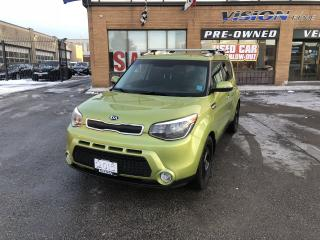 Used 2015 Kia Soul 5dr Wgn Auto EX-2 RIMS/TIRES for sale in North York, ON