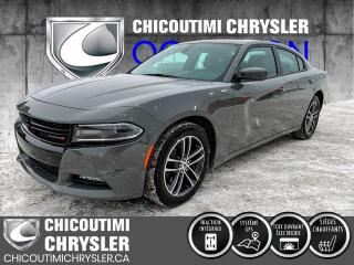 Used 2019 Dodge Charger SXT TI for sale in Chicoutimi, QC