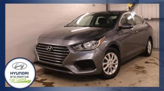 Used 2019 Hyundai Accent Preferred 4 portes BA for sale in Val-David, QC