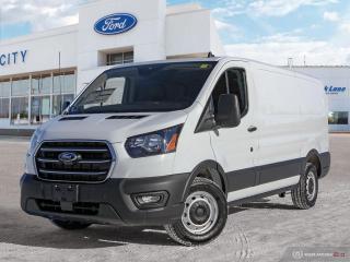 New 2020 Ford Transit 150 Cargo VAN XL for sale in Winnipeg, MB