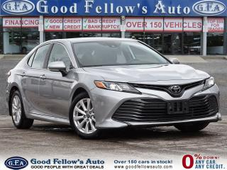 Used 2019 Toyota Camry LE MODEL, RAERVIEW CAMERA, HEATED SEATS,POWER SEAT for sale in Toronto, ON