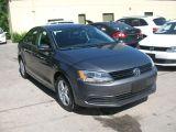 Photo of Grey 2012 Volkswagen Jetta