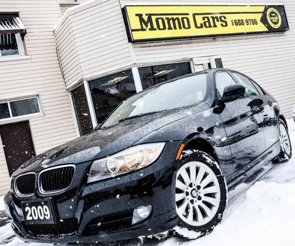 2009 BMW 3 Series 323i | RWD | FUEL EFFICIENT | LOADED | CLEAROUT