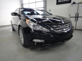 Used 2013 Hyundai Sonata LIMITED EDITION,NO ACCIDENT,2.0T for sale in North York, ON