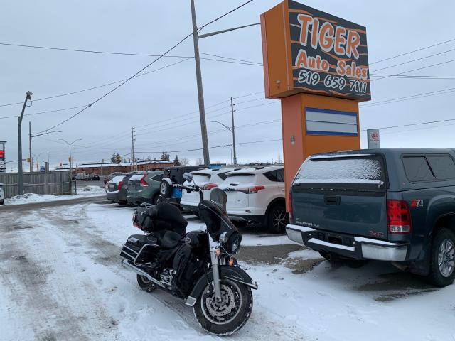 2008 Harley-Davidson Ultra Classic Electra Glide CUSTOM LIGHTS*BARS*EXHAUST**AS IS SPECIAL